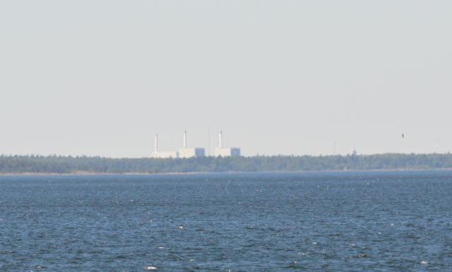 Forsmark ydinvoimala