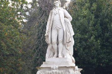 Goethe looking swag