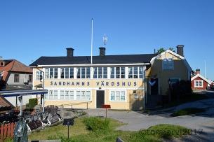 Sandhamn's Inn