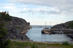 Eastern port