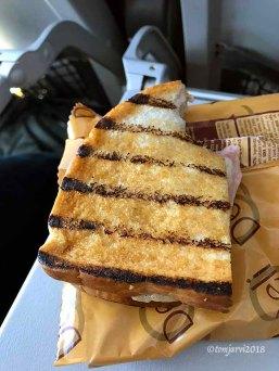 Norwegian toast reality