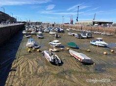 St Helier Harbour