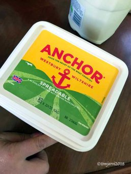 Maritime butter, of course
