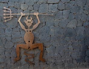 El Diavolo, Manrique