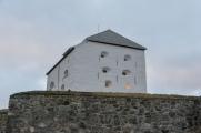 Kristiansten Fort